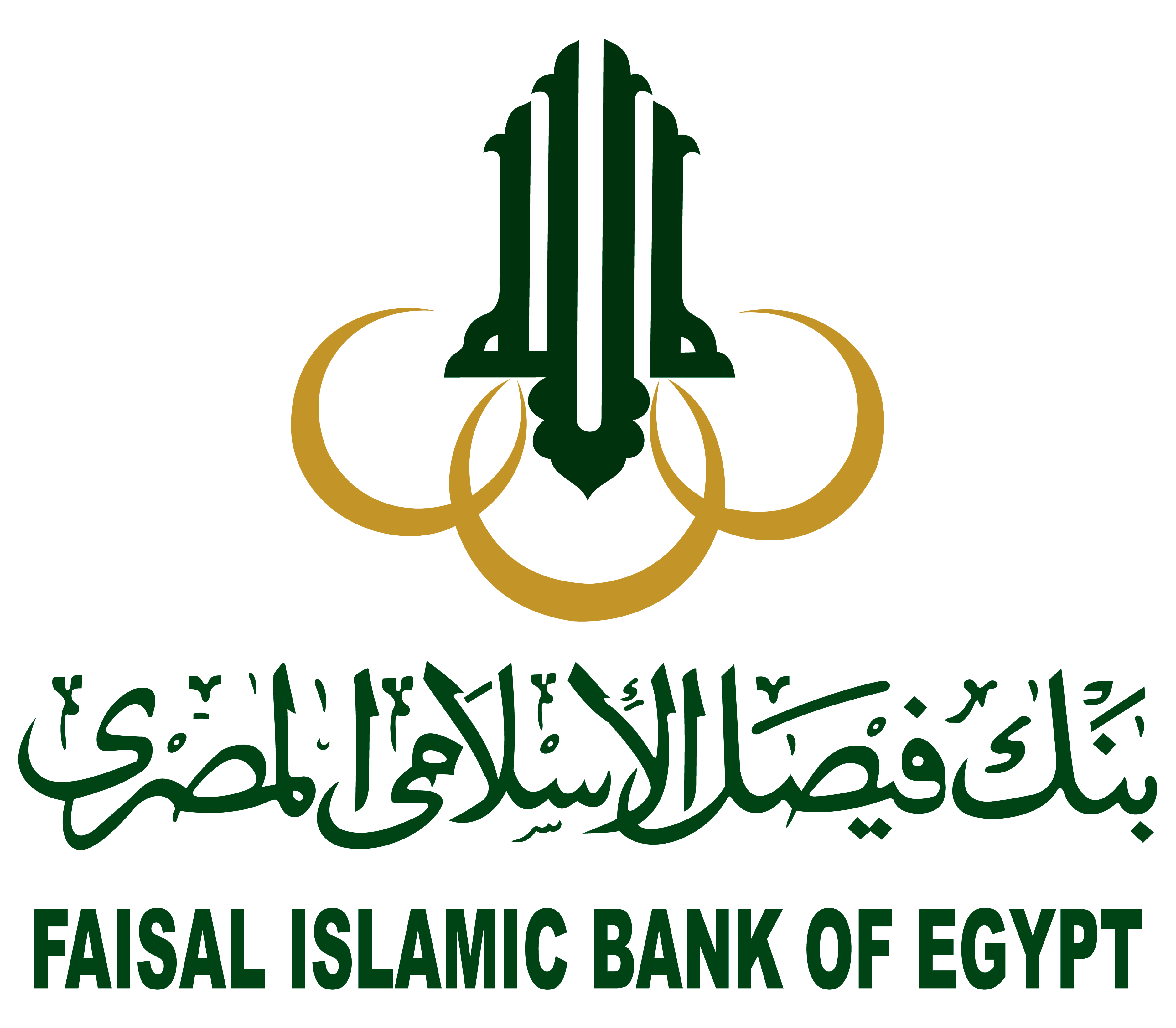Faisal Bank logo